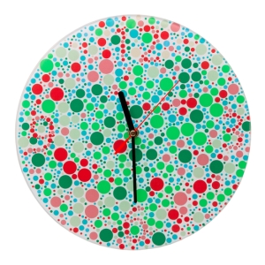 Color-blind-clock